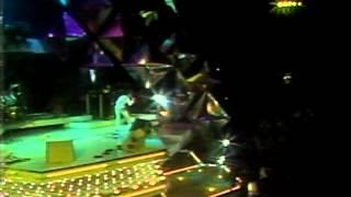 Festival de Viña 1985, Miguel Gallardo,...