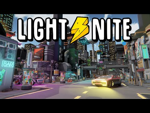 LIGHT⚡NITE - TRAILER