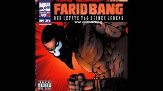 Farid Bang - 08. Pusher [Der Letzte Tag Deines Lebens] [HD]