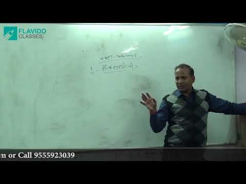 Defence Studies (Hindi) UPPCS Optional 2018 by Mani Sir