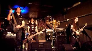 SEPTIC FLESH - Oceans of Grey - live @ Igelrock 20 mai 2011 HQ+Lyrics