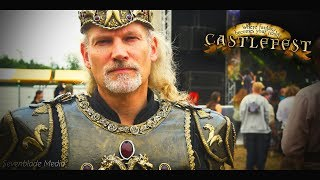 Fragments of Another Realm - Castlefest 2019 - Cosplay Cinematic Aftermovie in 4k - 7blade
