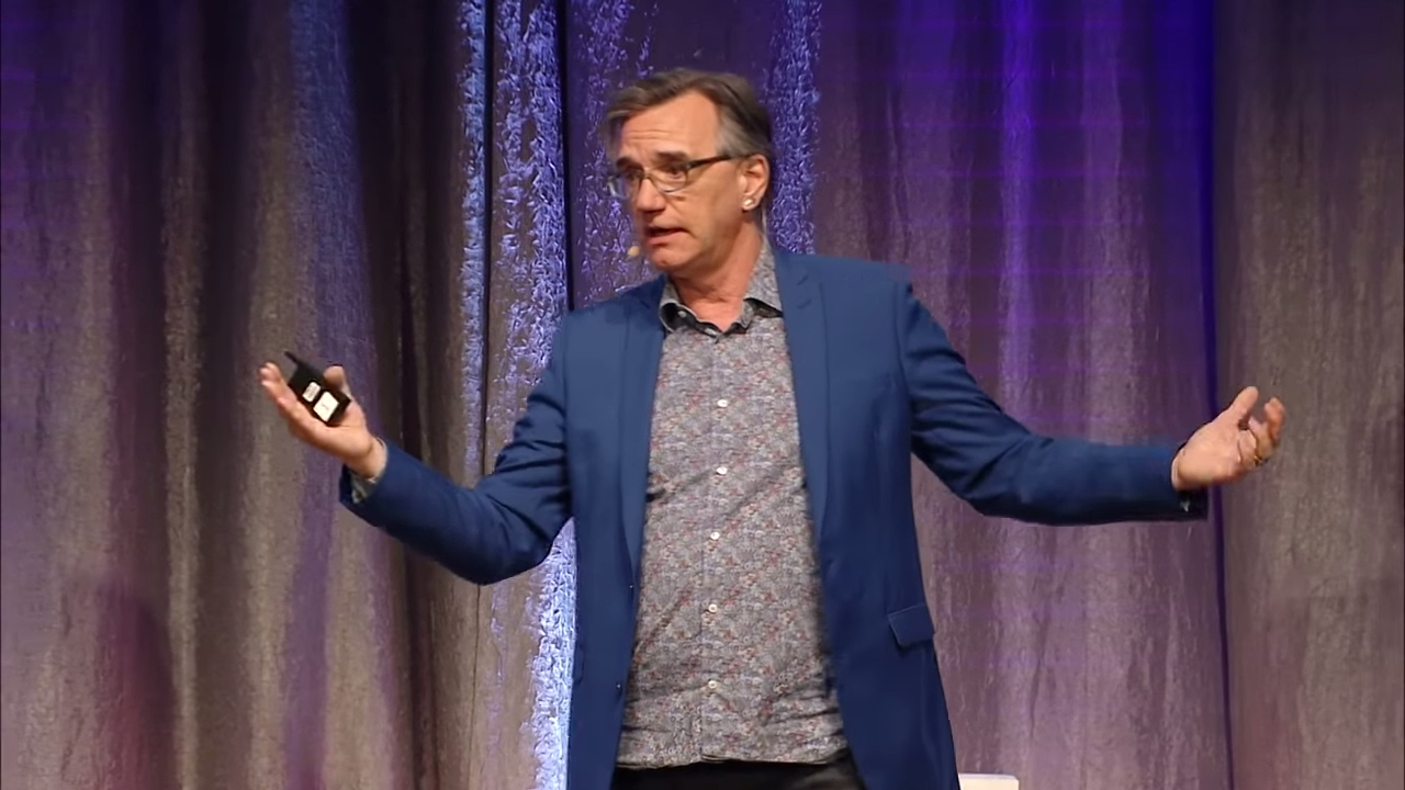 5 steps to designing the life you want  | Bill Burnett | TEDxStanford