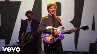Baixar George Ezra - Blame It on Me (Live on the Honda Stage at Webster Hall)