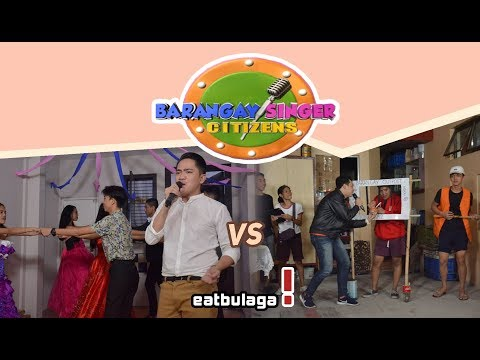 Barangay Singer Citizens | July 23, 2018