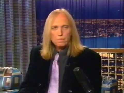 Tom Petty & The Heartbreakers - interview - 2002 10 08