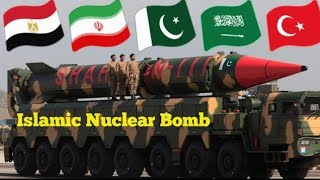 TOP 5 Muslims Military Powers In The World, | Most powerful countries, muslim countries, superpower,