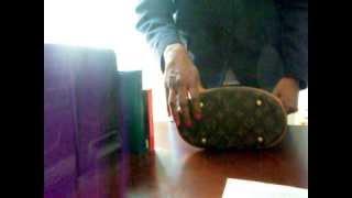 Louis Vuitton Trocadero, Petit Bucket and Danube Handbags Thumbnail