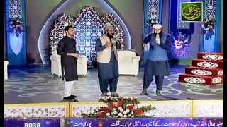 "Video ""Maula Ya Salli Wa Sallim"" naat by Junaid Jamshed download MP3, 3GP, MP4, WEBM, AVI, FLV Oktober 2018"