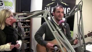 Drew Holcomb & The Neighbors - Live Forever - Live at Lightning 100