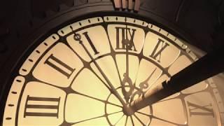 Короткометражный мультик про часы 'Часовой механизм'