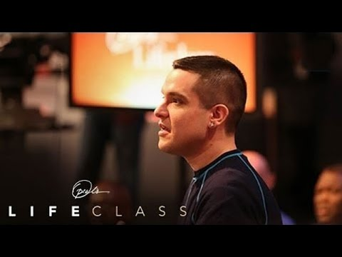 What This Fatherless Son Wants His Father to Know | Oprah's Life Class | Oprah Winfrey Network