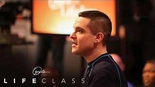 What This Fatherless Son Wants His Father to Know | Oprah's Lifeclass | Oprah Winfrey Network