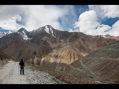 Episode 4/4 | Spiti Valley Family Road Trip from Bangalore