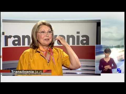 Transilvania la zi din 8 iunie 2017