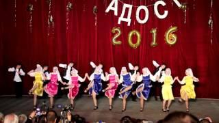 Тест объектива EF-S 18-135 STM Canon EOS 650D (видео) С концерта Радость 2016 - Еврейский танец(Тест объектива EF-S 18-135 STM Canon EOS 650D С концерта Радость 2016 - Еврейский танец., 2016-04-23T11:21:48.000Z)