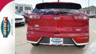 New 2017 Kia Niro Denton TX Dallas, TX #17NR1286
