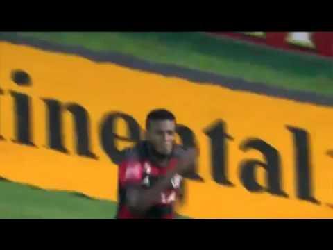 Flamengo 3 x 0 Confiança   GOLS e Melhores Momentos   Copa do Brasil 20 04 2016