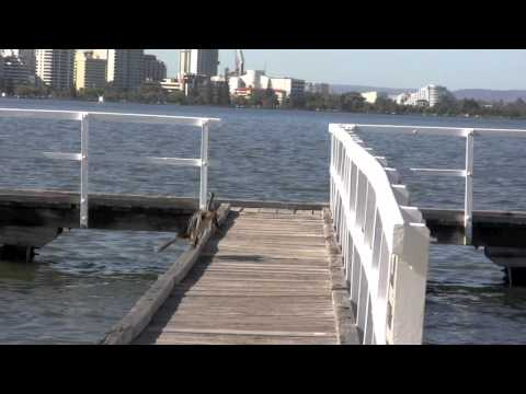 'Take 5 Tour' - South Perth Foreshore