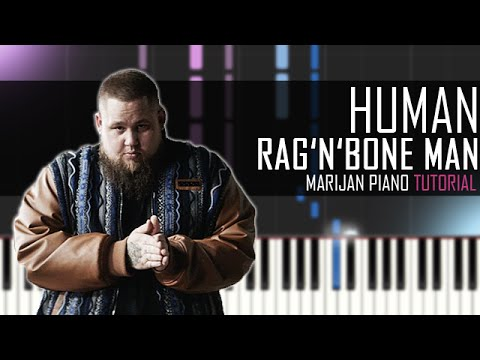 RAG'N'BONE MAN