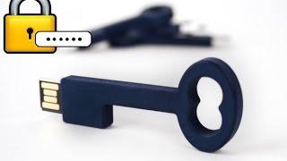 Как сделать USB флешку для сброса пароля Windows