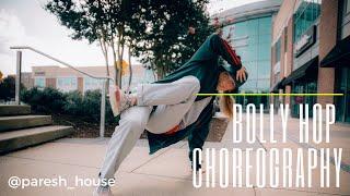 SOCHA HAI DANCE ROUTINE