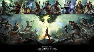 Directo Dragon Age Inquisition Gameplay en Español. Parte 1 El comienzo de la leyenda