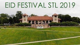 Eid Fest STL 2019