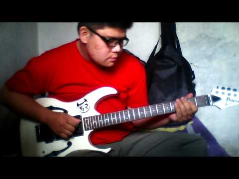 Ujang Jazz - La La La ( Cover Naughty Boy...