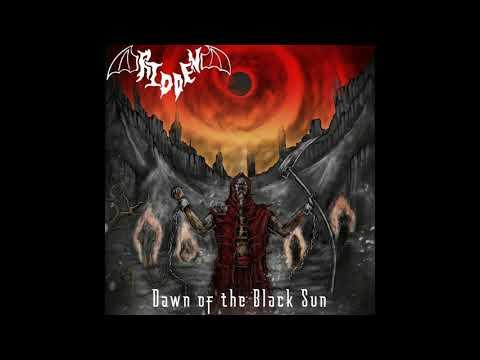 Ridden - Dawn of the Black Sun (Full-length : 2020)