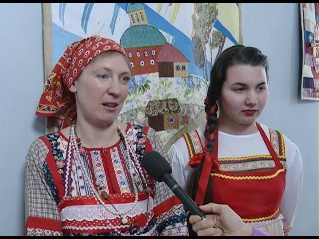 Ансамблю русской песни «Забава» присвоено звание «Народный»