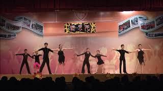 Publication Date: 2018-09-18 | Video Title: 20180709 KCCST Dance Expo---沙田