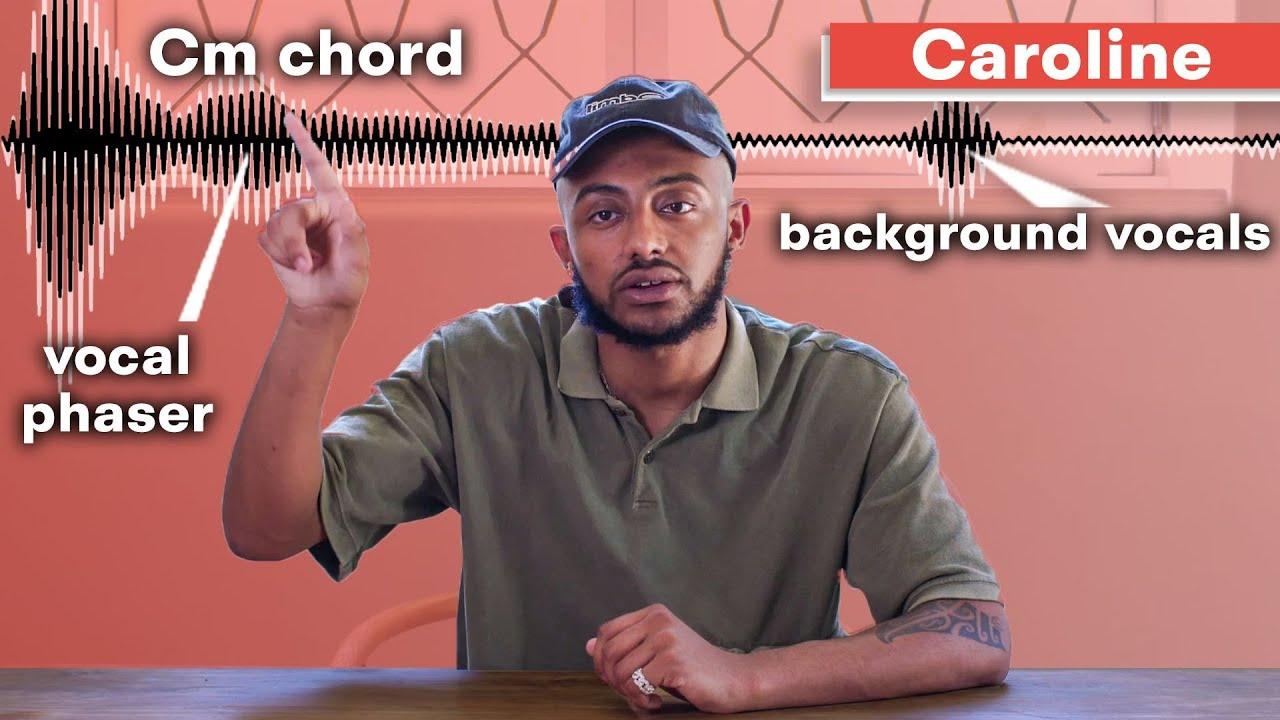 Aminé Explains How He Builds His Songs | Critical Breakthroughs | Pitchfork