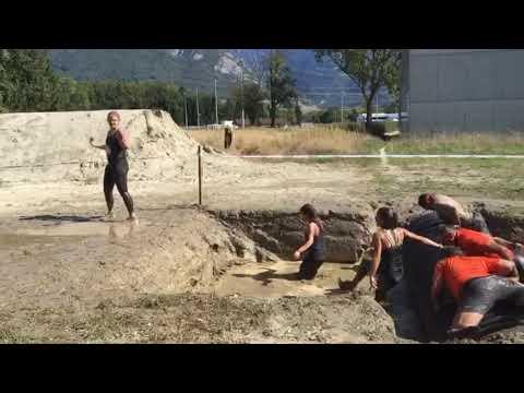 Mud Day 2018