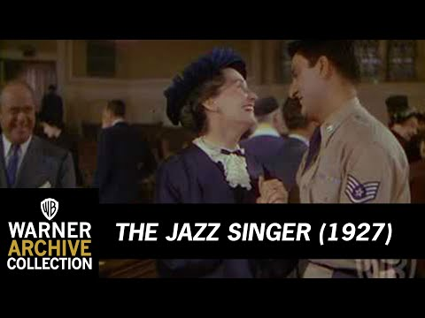 The Jazz Singer (Preview Clip)