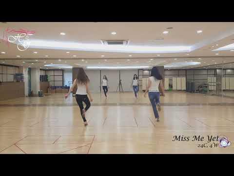 Miss Me Yet Linedance(Sebastiaan Holtland)