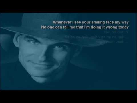 James Taylor - Your Smiling Face - Lyrics / HD