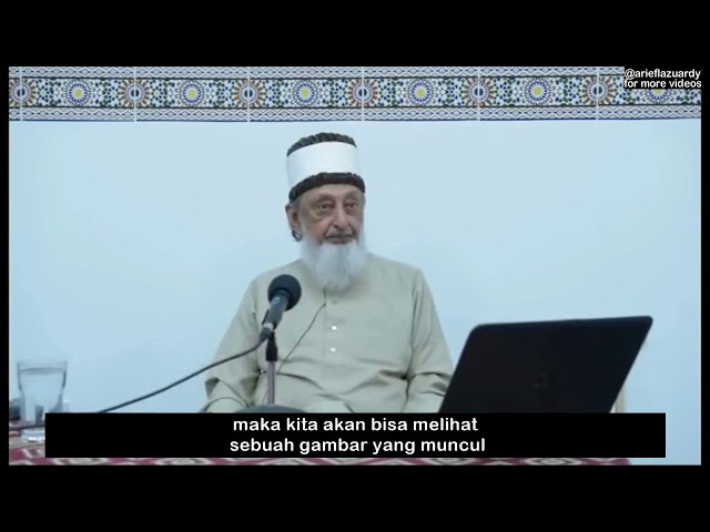 Al Quran dan Dunia Modern ( Sheikh Imran Hosein Indonesian Subtitle )
