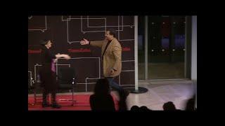 TimesTalks: Neil deGrasse Tyson- Top Speech