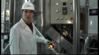 Como se hace Aceite de oliva (1) Hecho en América Latina presenta Hiram Vilchez Discovery Channel
