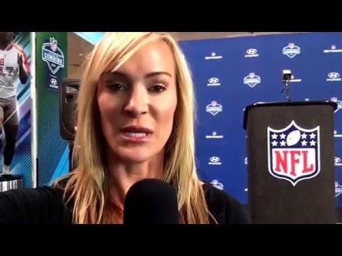 NFL Combine Update My Take On Robert Nkemdiche Mississippi Defensive Tackle Arrest #NFLCombine