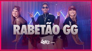 Rabetão GG - MC Tróia   FitDance TV (Coreografia Oficial) Dance