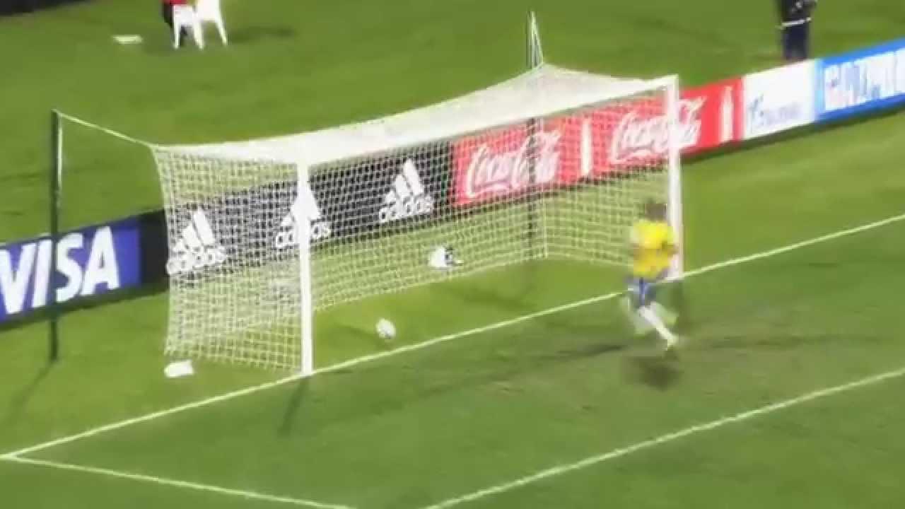 Srbija vs Brazil 2:1 -  Finale Svetskog Prvenstva U 20