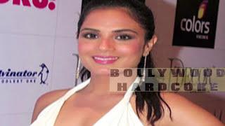 Richa Chadda HOT Scenes and Cabaret Dance in