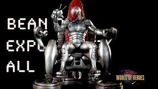 Bean Dip Explains It All: Ultron