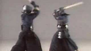 All Japan Kendo Federation video III [2/3]