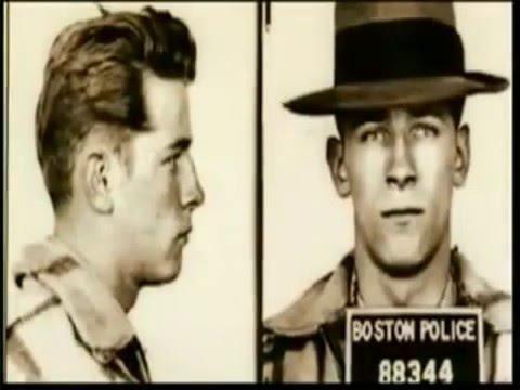 Paddy Whacked: The Saga Of The Irish Mafia