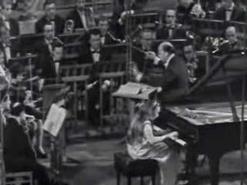 Prokofiev - Piano Concerto No.1