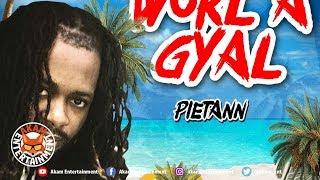 Pyhton - Worl A Gyal [6ix Summa Riddim] July 2018