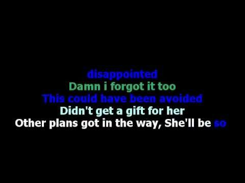The Lonely Island - MotherLover - Karaoke.wmv